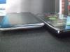 PadFone e Samsung Galaxy SII