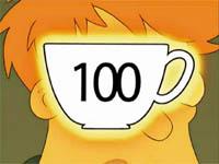 Futurama - Fry e i 100 Caffè