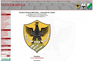 Info-Orientamento - Univaq.it - by daDiCA