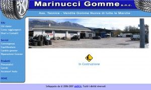 Marinucci Gomme by daDiCA
