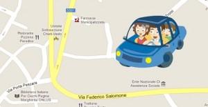 Condivisione Auto by daDiCA.net