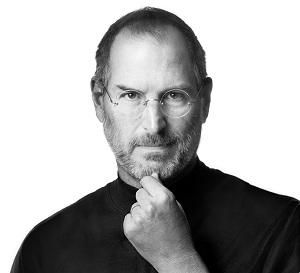 Steve Jobs - L'eroe