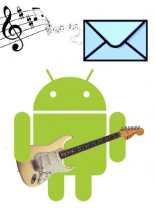 Android: SmartPhone, suonerie sms personalizzate