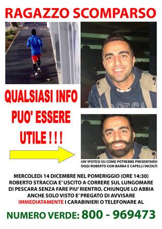 Roberto Straccia - Numero Verde 800.969473
