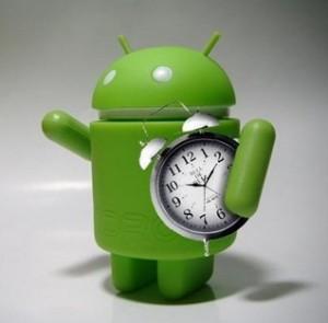 Android Sveglia OffLine - daDiCA.net