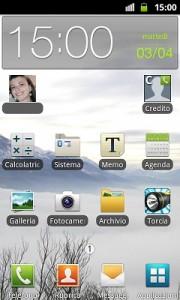 ScreanShot Android - Fotografare il Monitor - dadica.net