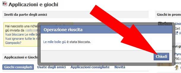 Facebook bloccare Applicazione (6) - dadica.net