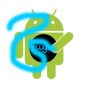 Android - Scrittura Swype