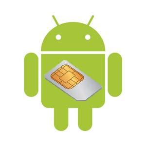 Android: Nascondere i Contatti da Sim - dadica.net