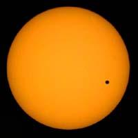 Eclissi di Venere