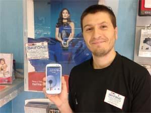 Grifone Test Samsung Galaxy S3