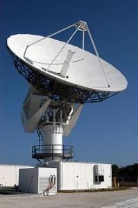 Segnale WOW! Telescopio