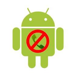 Android - Rifiuto Automatico Chiamate