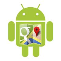 Mappe Offline su Google Maps Android
