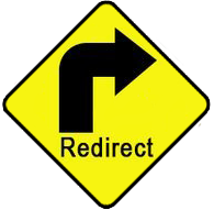 Redirect HTML PHP