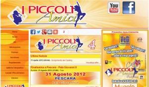 I Piccoli Amici 2013 - www.ipiccoliamici.eu