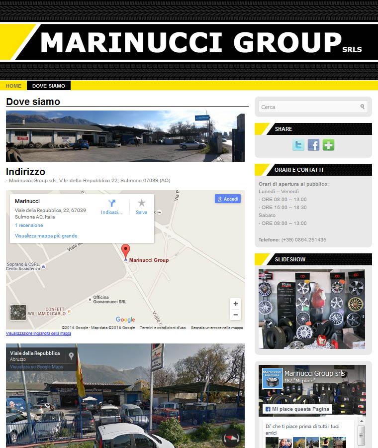 Marinucci Group