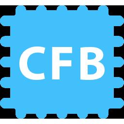 DECOD CFBorn Software